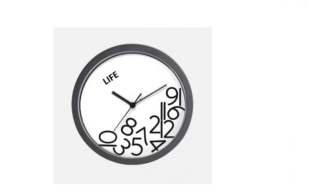 The equation of Quality Time & Quality Life